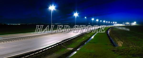 Ứng dụng của đèn đường LED HLDAS15-200w