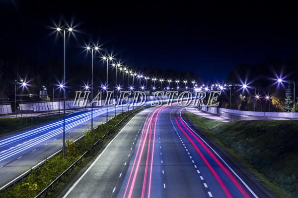 Ứng dụng của đèn đường LED HLDAS16-200w