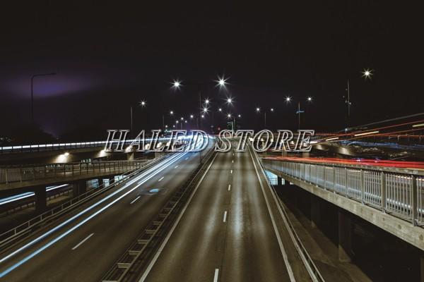 Ứng dụng của đèn đường LED HLDAS17-200w