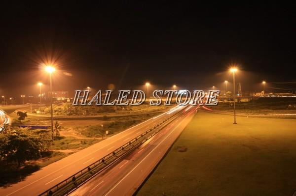 Ứng dụng của đèn đường LED HLDAS2-200w