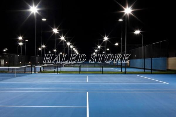 Ứng dụng của đèn đường LED HLDAS22-100