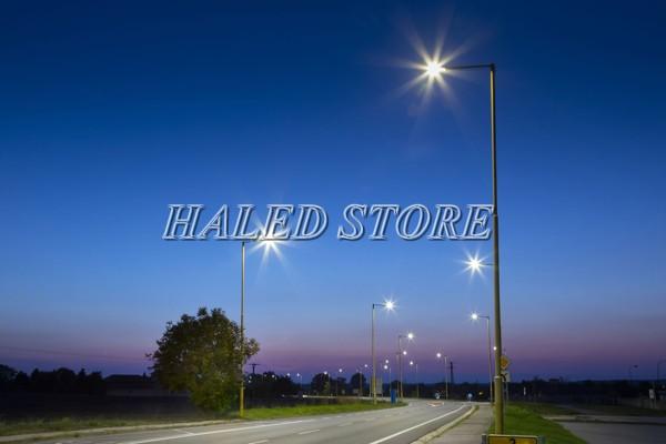 Ứng dụng của đèn đường LED HLDAS22-150