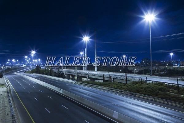 Ứng dụng của đèn đường LED HLDAS22-250w
