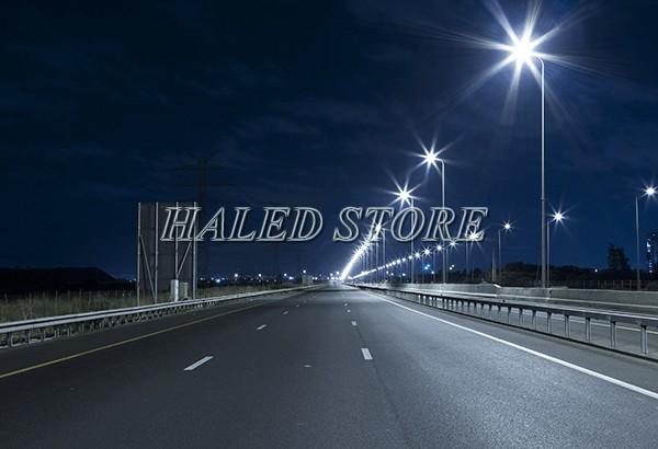 Ứng dụng của đèn đường LED HLDAS23-250w