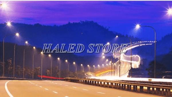 Ứng dụng của đèn đường LED HLDAS24-250w