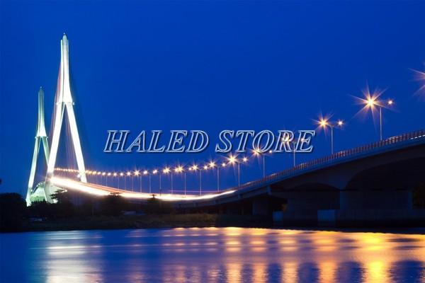 Ứng dụng của đèn đường LED HLDAS26-200w