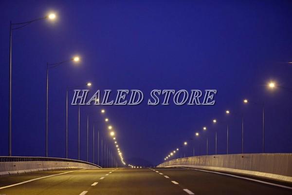 Ứng dụng của đèn đường LED HLDAS26-250