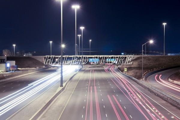 Ứng dụng của đèn đường LED HLDAS27-200w