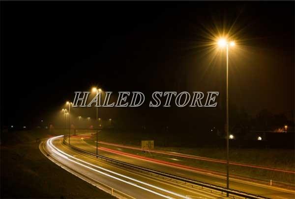Ứng dụng của đèn đường LED HLDAS29-250w