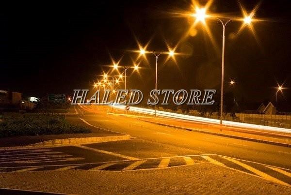 Ứng dụng của đèn đường LED HLDAS30-100