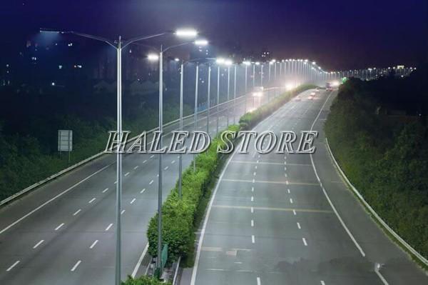 Ứng dụng của đèn đường LED HLDAS30-200w