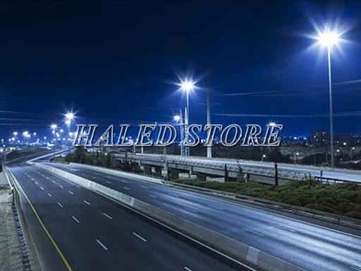 Ứng dụng của đèn đường LED HLDAS30-250w