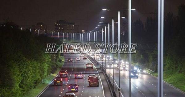 Ứng dụng của đèn đường LED HLDAS4-200w