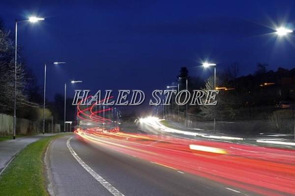 Ứng dụng của đèn đường LED HLDAS4-250w