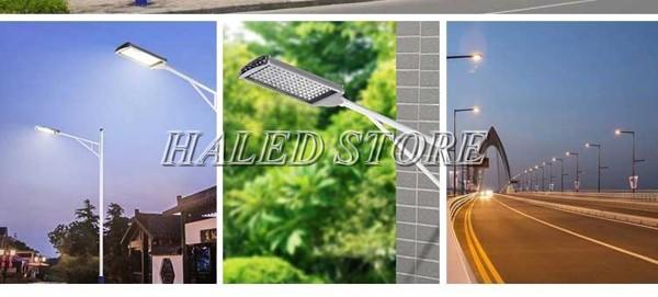 Ứng dụng của đèn đường LED HLDAS5-182w