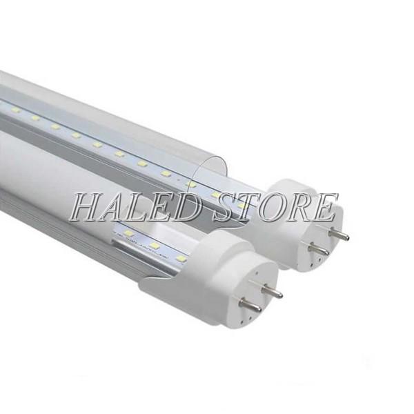 Đèn LED 1m2 công nghiệp T8 24w