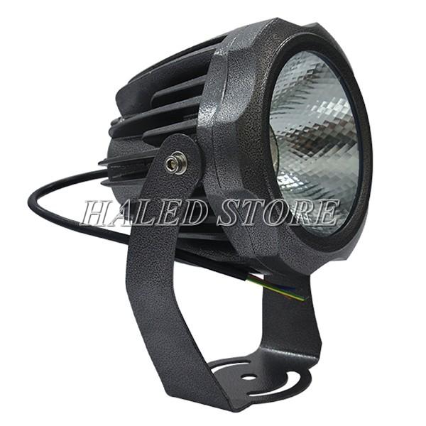 Đèn hắt cột ngoài trời HLFL9-30