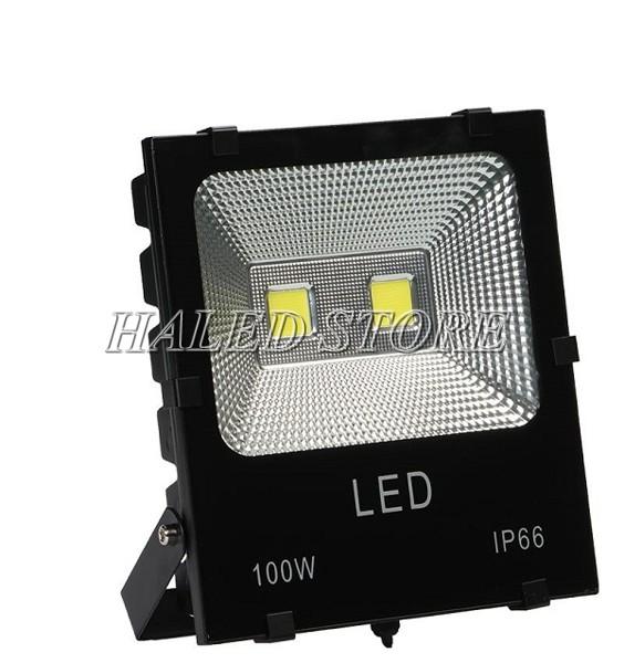 Đèn pha LED 12V 100W