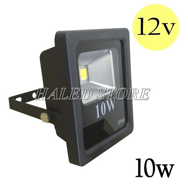 Đèn pha LED 12V 10W