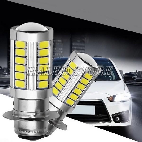 Đèn pha LED 12V ô tô