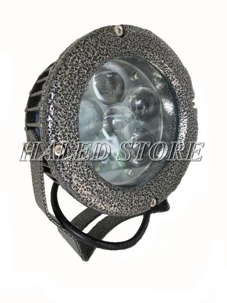 Đèn pha LED chiếu cột HLFL8-27