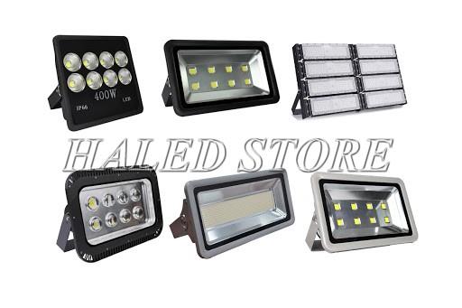 Các dòng đèn LED sân golf 400w