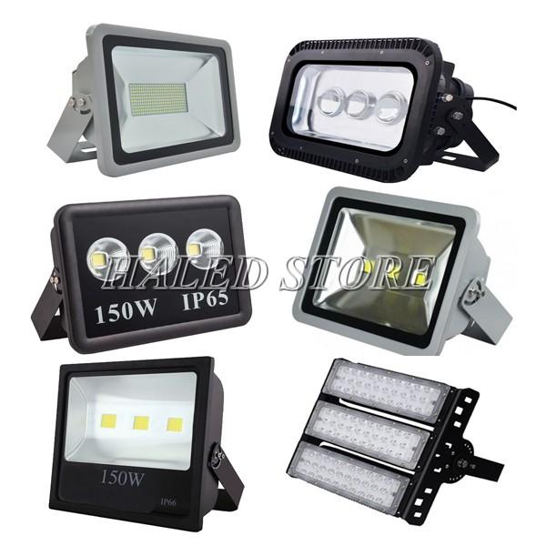 Các dòng đèn LED chiếu sáng sân cầu lông 150w