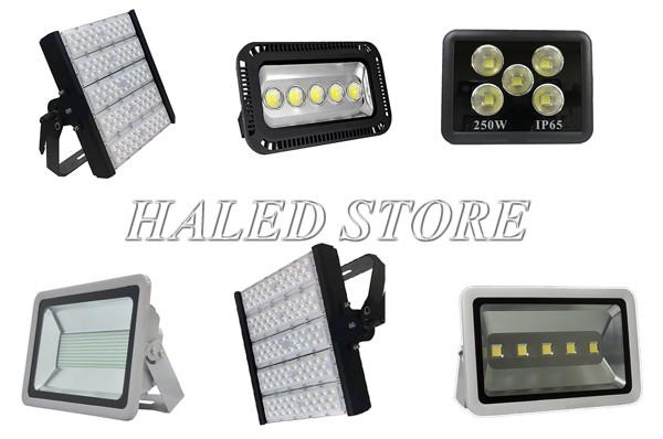 Đèn LED sân tennis 250w