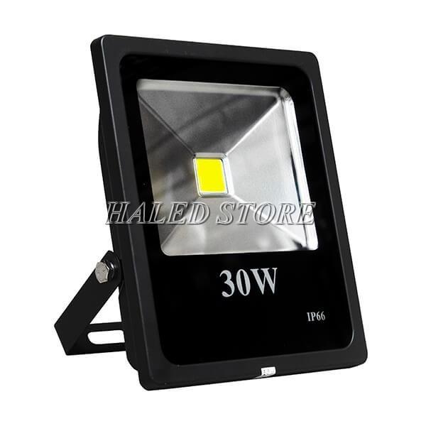Đèn pha LED 30w ắc quy 12VDC