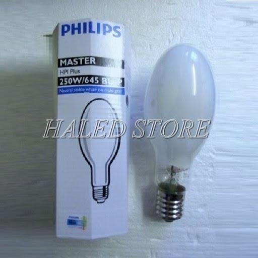 Đèn cao áp thủy ngân 400w HPI BU