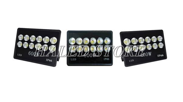 Đèn LED sân bóng đá 600W