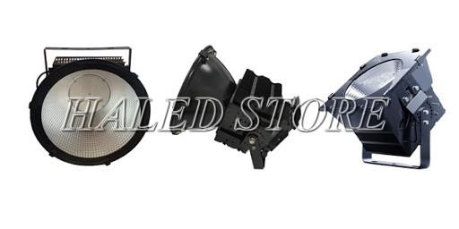 Hai mẫu đèn sân golf 1000w
