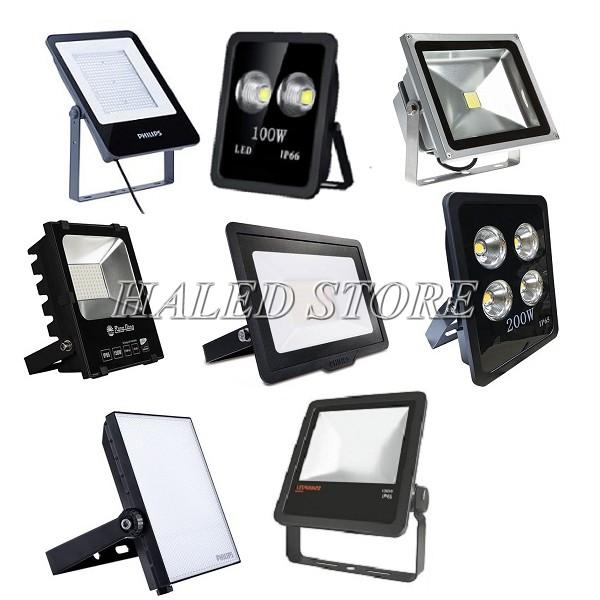 HALED STORE phân phối đèn pha LED từ các thương hiệu uy tín