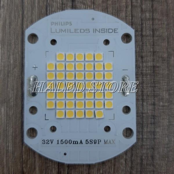 Chip LED Philips 50w 32V