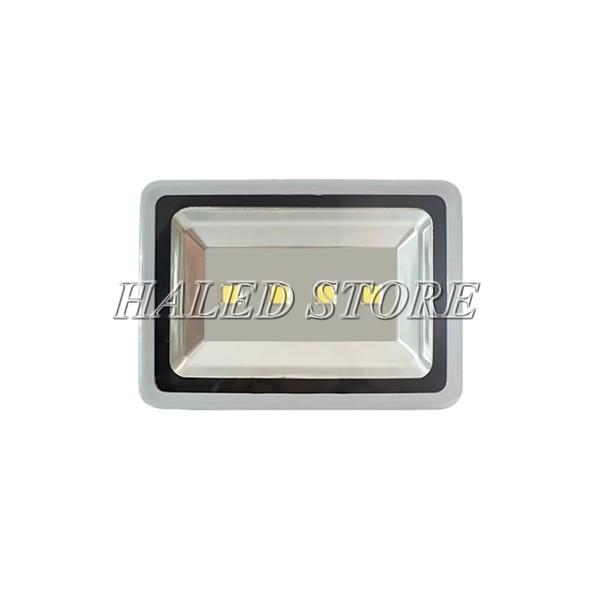 Đèn pha LED HLDAFL1-200 sử dụng 4 chip LED COB cao cấp