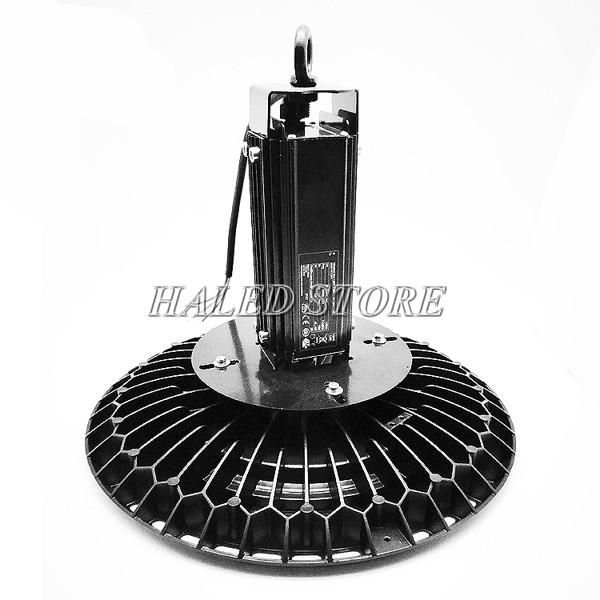 Bộ phận tản nhiệt của đèn LED nhà xưởng HLDA UFO3-50