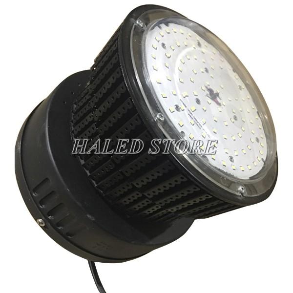 Bộ phận tản nhiệt của đèn LED nhà xưởng HLDAB9-50