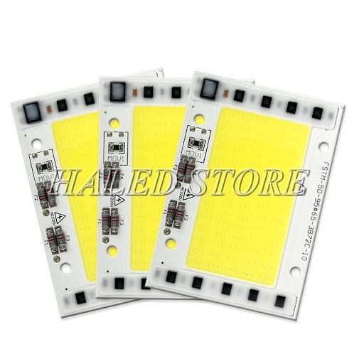 Chip LED 100W 220V