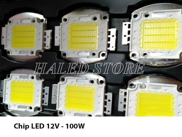 Chip LED 12V 100W