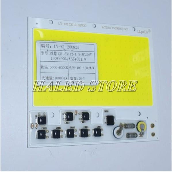 Chip LED 220V 150W