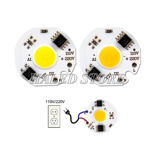 Chip LED 220V 50W