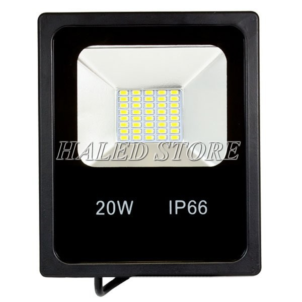 Chip LED của đèn pha LED HLDAFL6-20