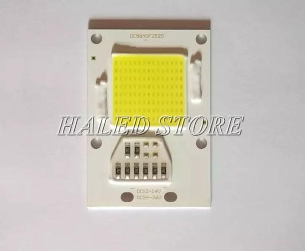 Chip LED đèn pha 12V 50W