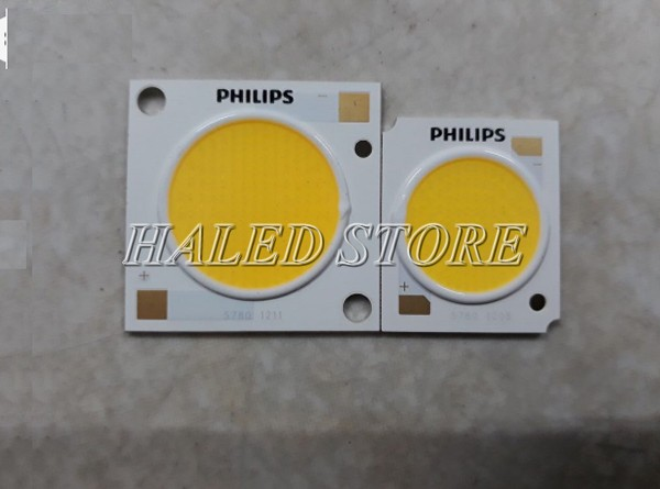 Chip LED Philips 50w