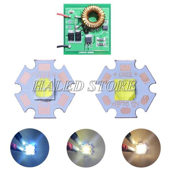 Chip LED CHP70 12V
