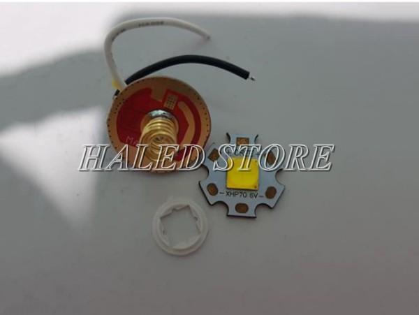 Chip LED CHP70 2V