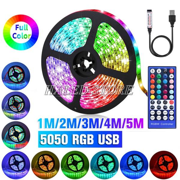 Dây LED RGB có nhiều loại