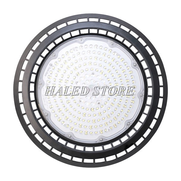 Đèn LED nhà xưởng RDDA D HB03L 350-150 cho góc chiếu sáng rộng