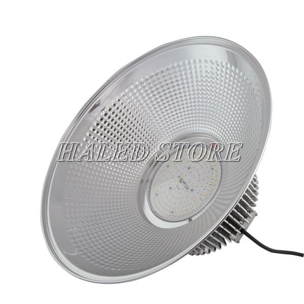 Hình ảnh mẫu đèn LED Highbay 200w Rạng Đông D HB02L 500