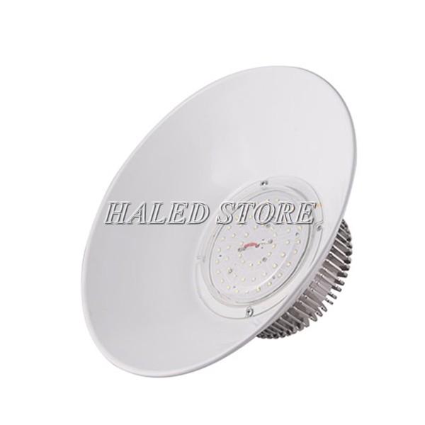 Kiểu dáng đèn LED nhà xưởng RDDA D HB02L 350-50